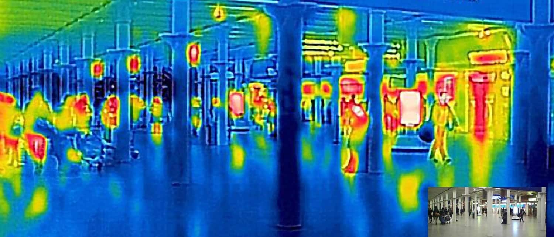 Soluciones con termografía